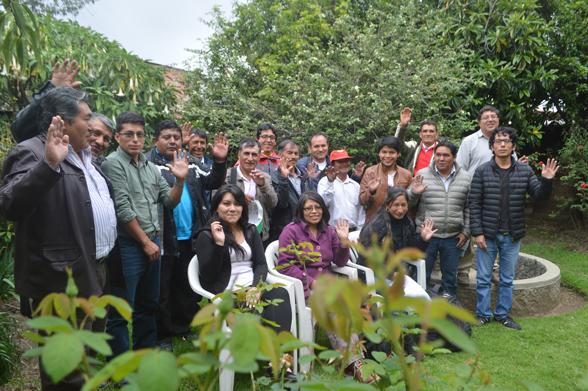 Implementarán Programa Nacional de Pastos y Forrajes en Ancash
