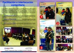 Testimonios del Curso 'Facilitación e interlocución'