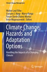 Publicación sobre nuestra experiencia en el diseño de medidas de Adaptación basada en Ecosistemas en los Andes peruanos ya se encuentra disponible